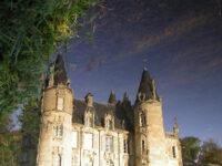 Mont-l'Evêque castle