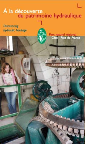 A la découverte du patrimoine hydraulique