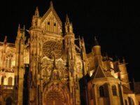 Notre-Dame de Senlis Cathedral