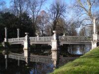 Château de Chantilly Grounds
