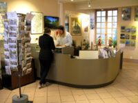 Chantilly-Senlis Tourist Office