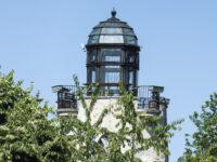 Bureau d'informations touristiques de Saint-Martin-du-Tertre