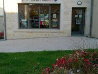 Bureau d'informations touristiques de Viarmes